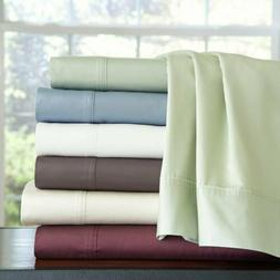 100 percent egyptian cotton 1900 count 4