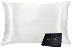 Celestial Silk 100% Pure Mulberry Silk Pillowcase,Luxurious