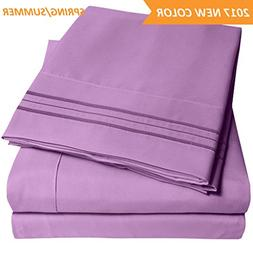 Sweet Home Collection 1500 Supreme Collection Extra Soft Twi