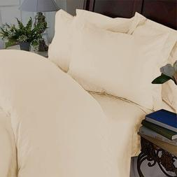 Elegance Linen  1200 Thread Count Egyptian Quality Super S