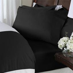 Elegance Linen ® 1500 Thread Count Egyptian Quality Super S