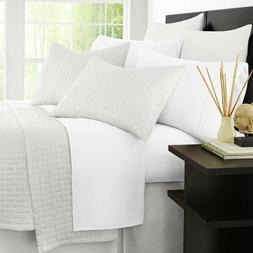 Zen Bamboo Luxury 1800 Series Bed Sheets - Eco-friendly, Hyp