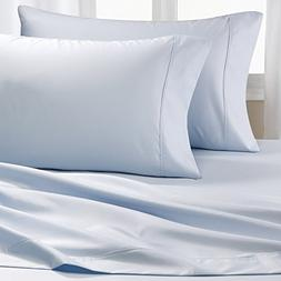 Chateau Home Collection 600 Thread Count Cotton Wrinkle Resi