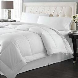 Charter Club Vail Collection Light Warmth Down Comforter Ful