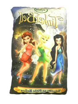 Disney Fairies Tinkerbell Welcome to Pixie Hollow Storybook