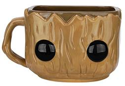 Funko Pop Home: Guardians Of The Galaxy-Groot Mug