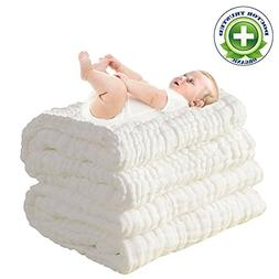 100% Medical Cotton Grade Natural Antibacterial,Water Absorb