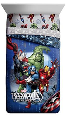 Marvel JF25767WCD Classic Halo Childrens-Bedding, Halo