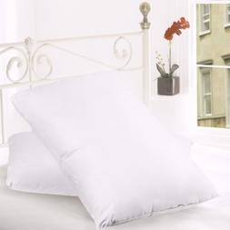 """Sweet Home Collection 20 by 36"""" Luxury Bed Pillows Filled wi"""