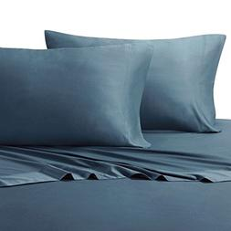 Linenwalas Bamboo Sheets Queen - Softest And Thermal Regulat