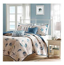 Bayside Coverlet Set by Madison Park®