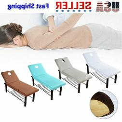 Beauty Massage Bed Table Elastic Cover Salon Bedding Spa Cou