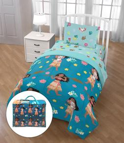 Bedding Sets Twin For Girls Kids Comforter Moana Disney Bed
