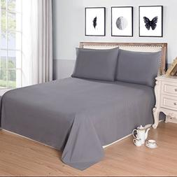 Lullabi Bedding 100% Ultra Soft, Double-side Brushed Finish,