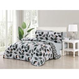 Comforter Bed in a Bag Sheets Pillowcases Pillows Bedding Sl
