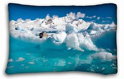 Custom Characteristic  Zippered Body Pillow Case Cover Size