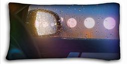 """Custom  DIY Pillow Cover Size 20""""X36"""" suitable for X-Long Tw"""