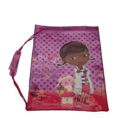 Disney Doc McStuffins Boo Boos Swim Bag