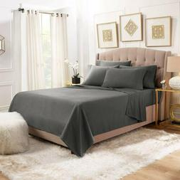 egyptian comfort 2100 count 6 piece bed