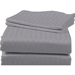 100% Egyptian Cotton 1000 Thread Count 6- Piece-Sheet- Set u