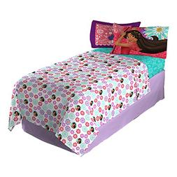 Elena Of Avalor 'Let Your Heart Sing' Twin Sheet Set