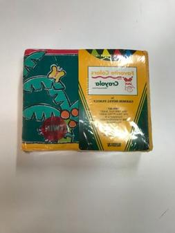 Favorite Colors From Crayola By Canon Royal Family – Twin