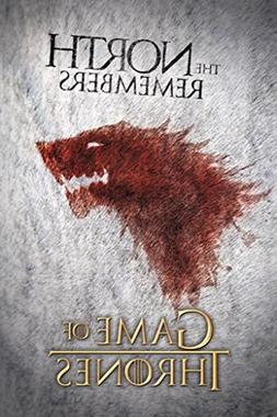 Game of Thrones The North Remembers TV Show Poster 24x36