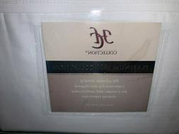 HC Collection Platinum 1800 Hotel Collection Sheets FULL SIZ