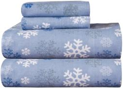 Pointehaven Heavy Weight Printed Flannel 100-Percent Cotton