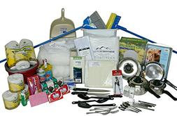 New Home Charity Gift Set