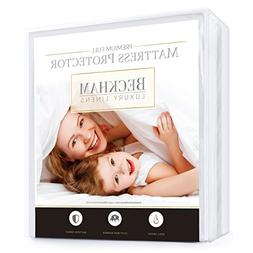 Beckham Hotel Collection Mattress Protector – Best Lab Tes