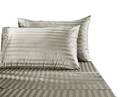 Hotel Collection Luxury Egyptian Cotton Bed Sheet 1000 Threa