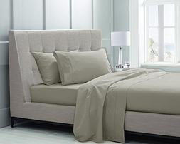 Chateau Home Collection Luxury 100% Supima Cotton Solid 600