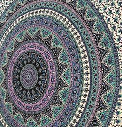 Indian GLG Textiles New Collection Of Elephant Mandala Tapes