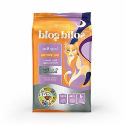 Solid Gold Indigo Moon High Protein Dry Cat Food with Alaska