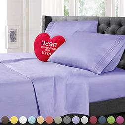 queen sheets set