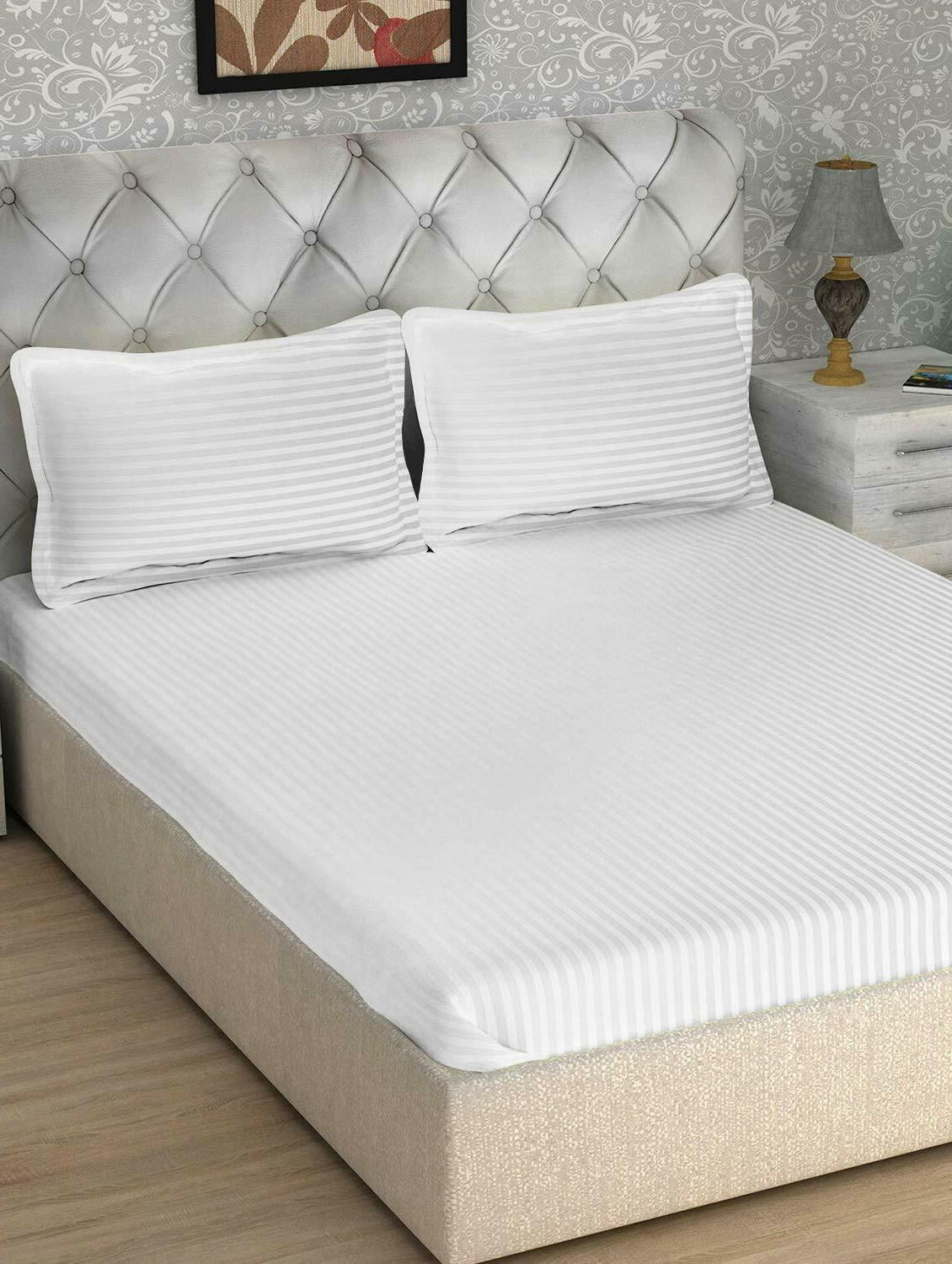 6 Sets 800 Tc Queen/King Size Sheets