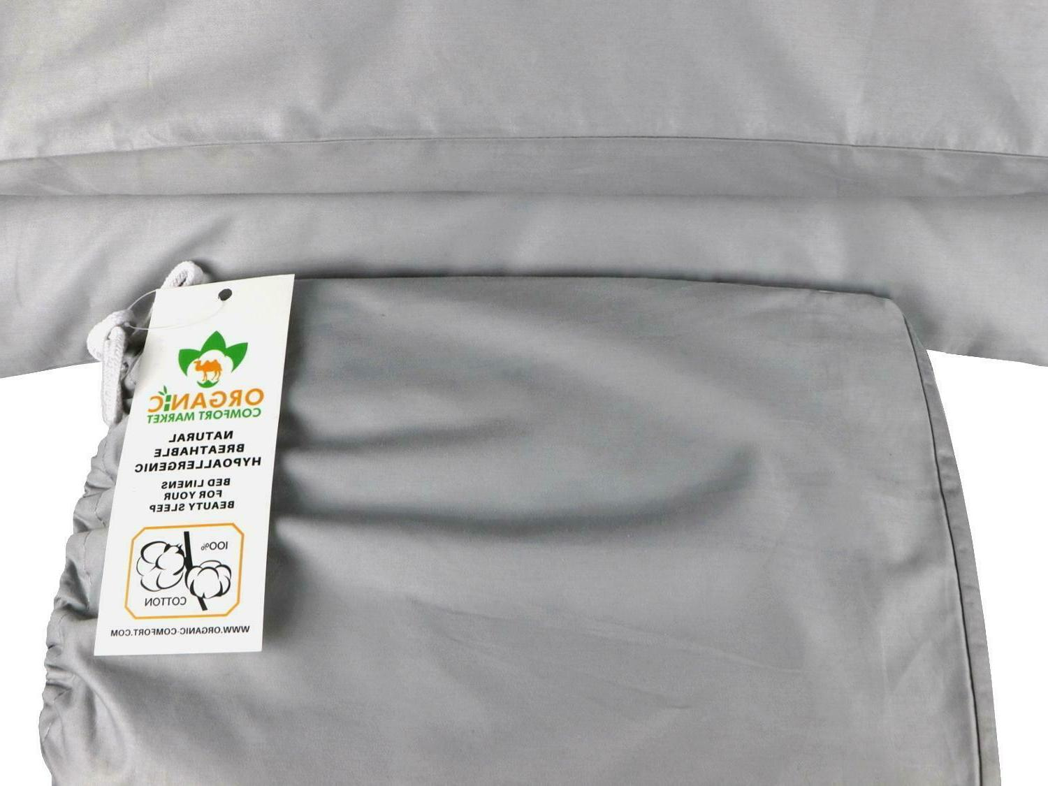 100% Cotton with Bands.