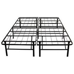 14 Platform Metal Bed Frame, Queen