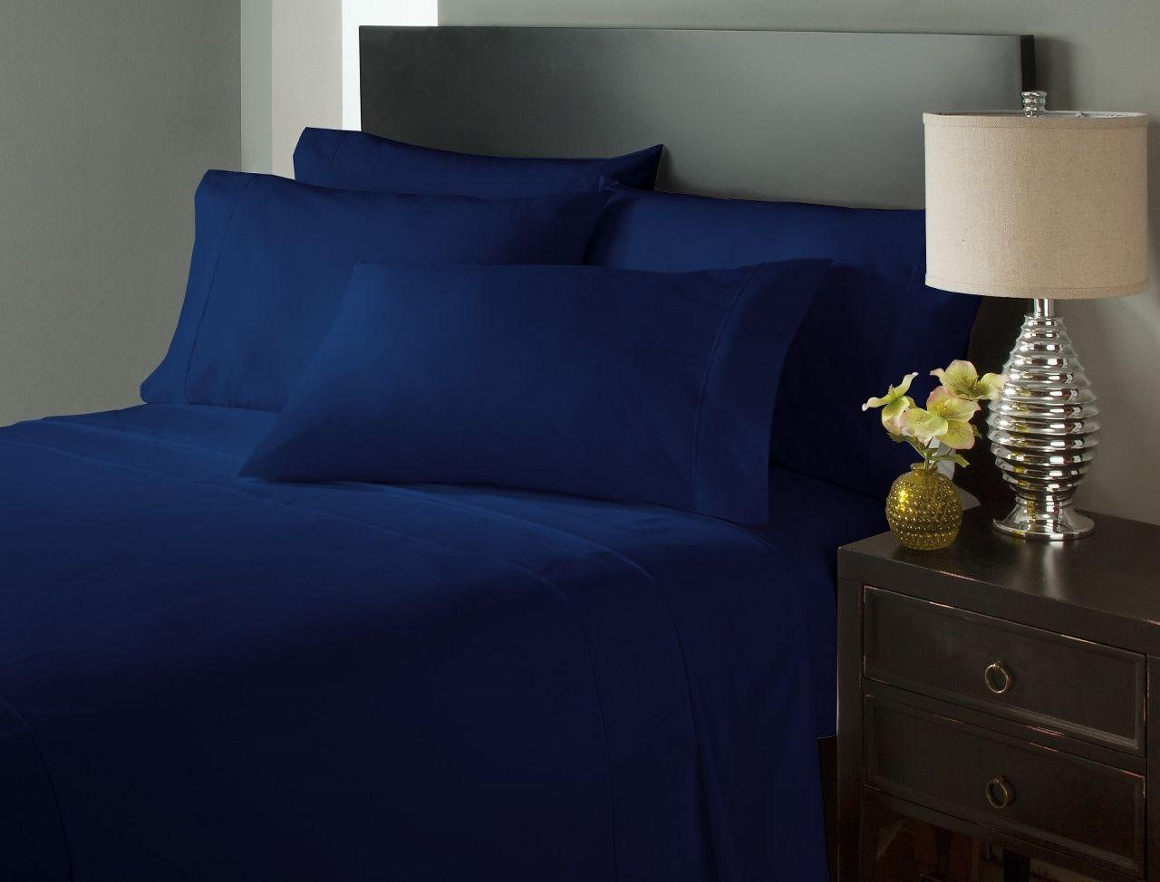 1500 THREAD 4 PIECE SHEET SET. BED SHEETS on !!!!