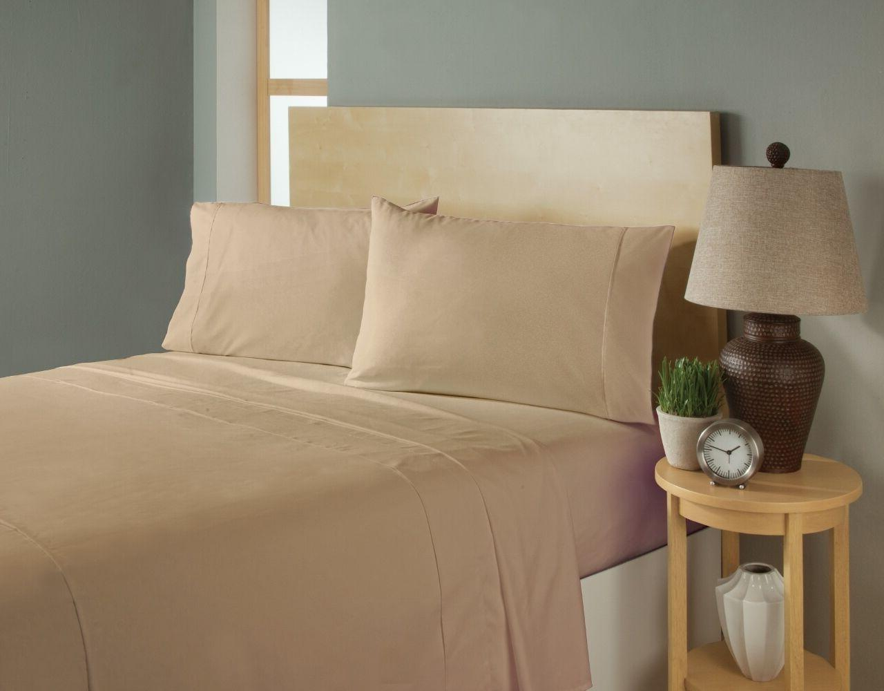 1500 THREAD PIECE BEST BED SHEETS