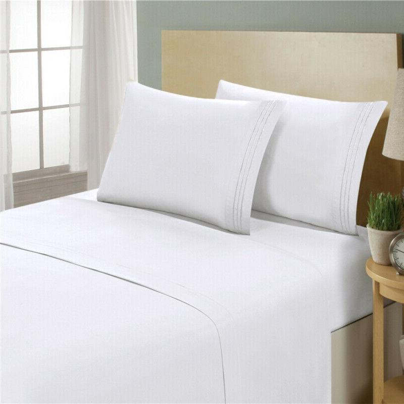 🥇Egyptian Cooling Sheets