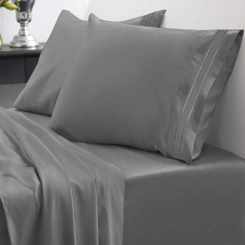 1800 thread count bed set egyptian quality