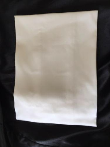 19 and 25 Momme 100% Mulberry Silk King & Queen Size Pillowc