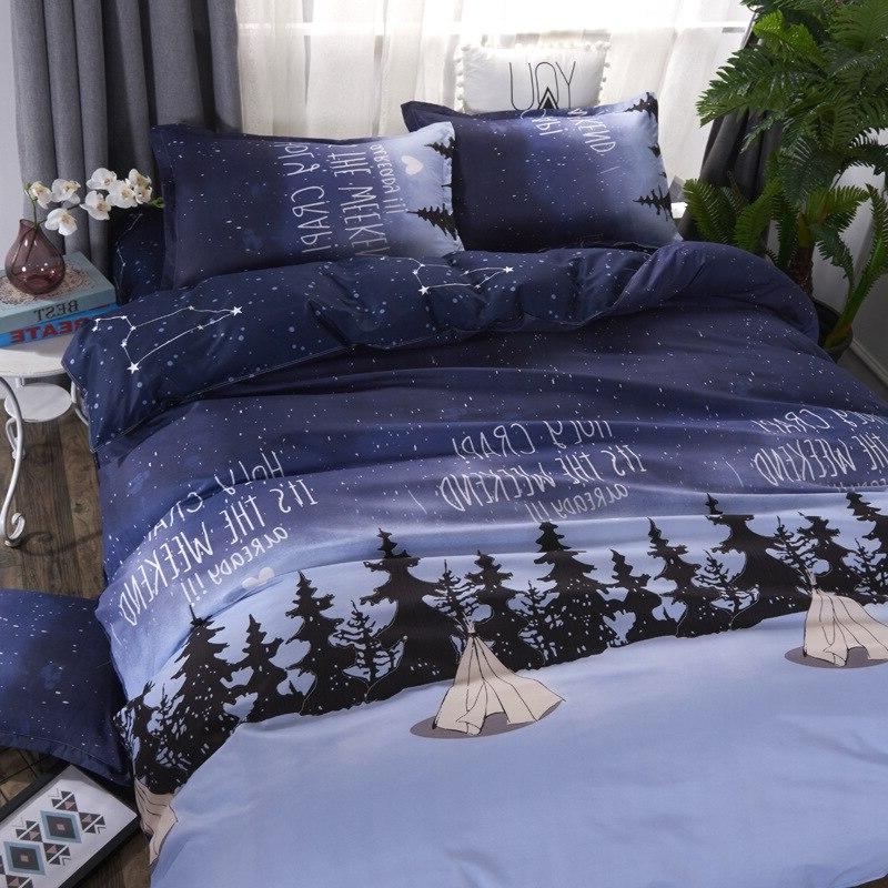 2019 <font><b>reversible</b></font> duvet set high No quilt