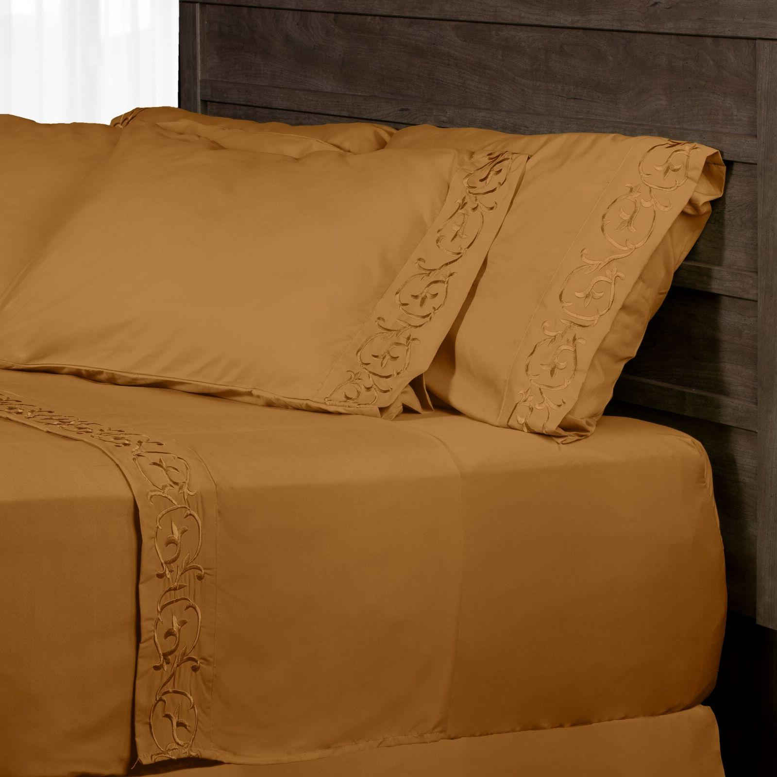 4/6 Queen bed sheet