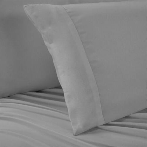 Soft 3/4 Bedding Full Twin Size