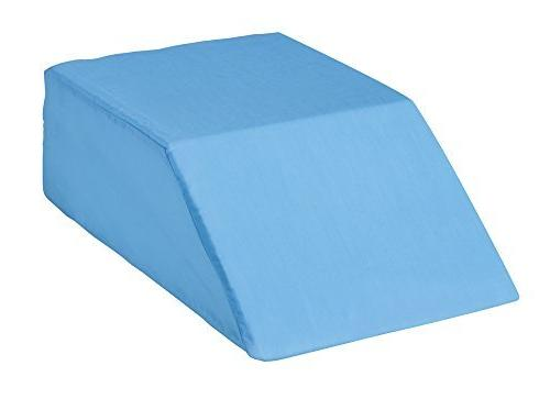 Fox Valley Traders Easy Comforts Bed Wedge Leg Lift Cushion