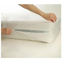 Allersoft 100 Cotton King Dust Mite Cover 78x80x12