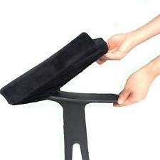 Armrest Pads for Office Desk Chairs - Comfortable Memory Foa